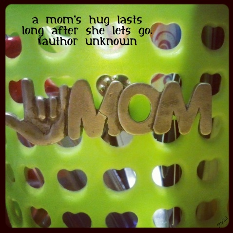 MomHug.Quote